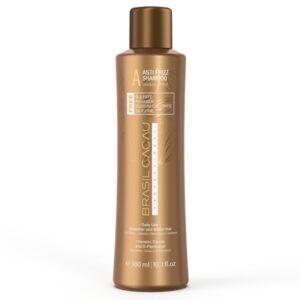 Anti Frizz Shampoo: Разглаживающий шампунь 300 ml