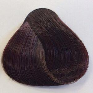 Краска для волос 55.62 Интенсивный каштановый красный ирис