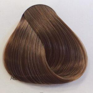 Краска для волос 6.34 Тёмный блондин золотистый медный