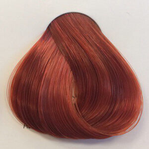 Краска для волос 77.66 Интенсивный блондин интенсивный красный
