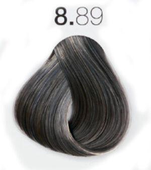 Краска для волос 8.89 Светлый блондин жемчужный