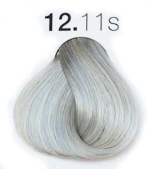 Краска для волос 12.11s Ультра светлый блондин интенсивный холодный
