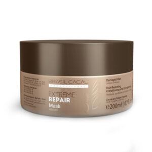 Восстанавливающая маска для волос: Extreme Repair Hair Mask 200 ml