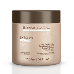 Extreme Repair Hair Mask 500 ml
