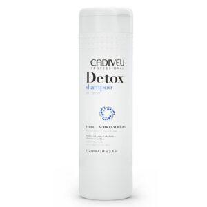 Detox Shampoo: Шампунь с салициловой кислотой 250 ml
