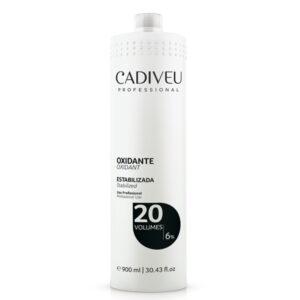 Oxidant 20 Vol (6%) 900 ml