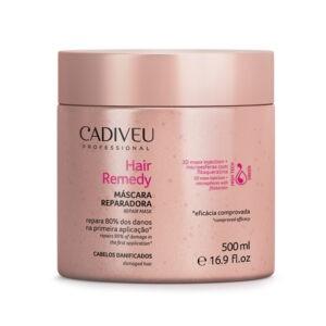 Hair Remedy Repair Mask 500 ml