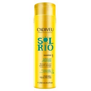 Sol do Rio Shampoo: Укрепляющий шампунь 250 ml