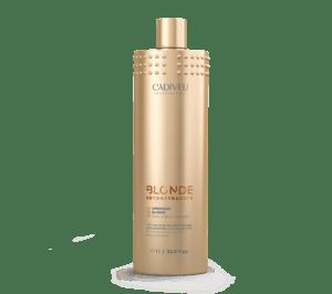Unbroken Blonde: Защита при обесцвечивании 1L