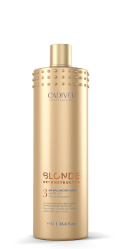 Blonde Reconctructor- PH Balancing Mask 1L (Балансирующая маска)