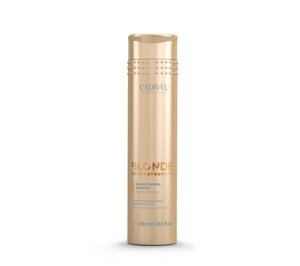 Blonde Reconctructor- Blond Keeper Shampoo 250 ml (Реконструирующий Шампунь)